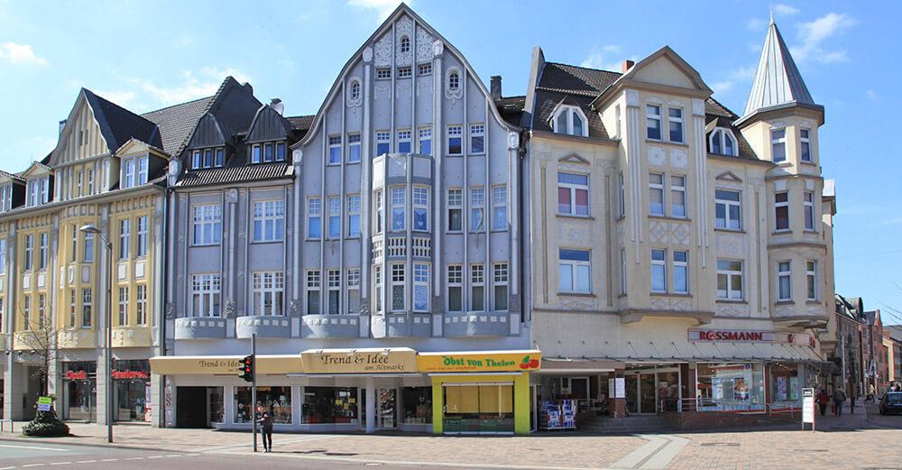 Immobilienmakler In Bottrop easymakler immobilie verkaufen bottrop